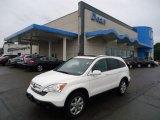 2008 Taffeta White Honda CR-V EX-L 4WD #66043678