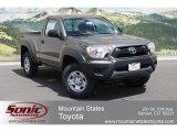 2012 Pyrite Mica Toyota Tacoma Regular Cab 4x4 #66043336