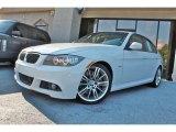 2009 Alpine White BMW 3 Series 335i Sedan #66043504