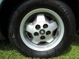Jaguar XJ 1986 Wheels and Tires