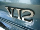 Jaguar XJ 1986 Badges and Logos