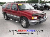 1997 GMC Jimmy SLE 4x4