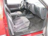 1997 GMC Jimmy Interiors