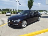 2012 Imperial Blue Metallic BMW 3 Series 335i Sedan #66075537