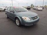 2010 Chevrolet Cobalt XFE Sedan Front 3/4 View