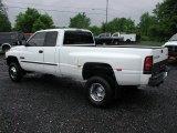 2000 Dodge Ram 3500 Bright White