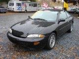 1999 Black Chevrolet Cavalier Coupe #6568723