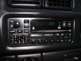 2000 Dodge Ram 3500 SLT Extended Cab 4x4 Dually Controls