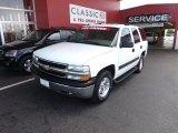2004 Summit White Chevrolet Tahoe LT #66080211