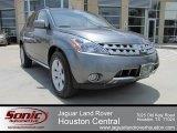 2006 Platinum Pearl Metallic Nissan Murano SL #66080336