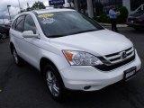 2011 Taffeta White Honda CR-V EX-L 4WD #66080317