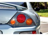 Mitsubishi Eclipse 2003 Badges and Logos