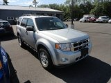 2012 Ingot Silver Metallic Ford Escape XLT V6 4WD #66122297
