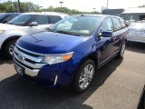 2013 Ford Edge Limited EcoBoost