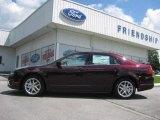 2012 Bordeaux Reserve Metallic Ford Fusion SEL #66121862