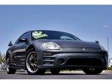2003 Titanium Pearl Mitsubishi Eclipse GTS Coupe #66122712