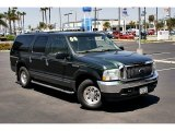 2004 Ford Excursion XLT Data, Info and Specs