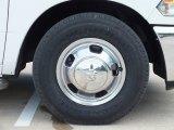 2010 Dodge Ram 3500 Lone Star Crew Cab Dually Wheel