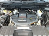 2010 Dodge Ram 3500 Lone Star Crew Cab Dually 6.7 Liter OHV 24-Valve Cummins Turbo-Diesel Inline 6 Cylinder Engine