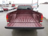 2002 Chevrolet Silverado 1500 LS Regular Cab Trunk