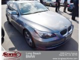 2006 Silver Grey Metallic BMW 3 Series 325i Sedan #66122130