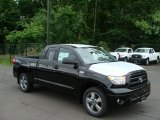 2012 Toyota Tundra TRD Sport Double Cab Front 3/4 View