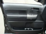 2012 Toyota Tundra TRD Sport Double Cab Door Panel