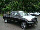 2012 Black Toyota Tundra TRD Sport Double Cab #66122101