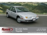 2001 Saturn S Series SL Sedan