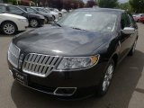 2012 Tuxedo Black Metallic Lincoln MKZ AWD #66121629