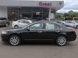 2012 Tuxedo Black Metallic Lincoln MKZ AWD #66121628