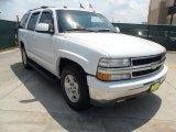 2004 Summit White Chevrolet Tahoe LT #66122083