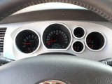 2007 Toyota Tundra Limited CrewMax 4x4 Gauges
