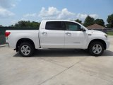 2012 Toyota Tundra Limited CrewMax Exterior