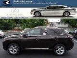 2013 Fire Agate Pearl Lexus RX 350 AWD #66122051