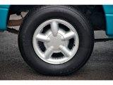 Dodge Dakota 1997 Wheels and Tires