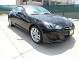 2013 Becketts Black Hyundai Genesis Coupe 2.0T #66080157