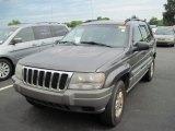 2002 Graphite Metallic Jeep Grand Cherokee Laredo #66207984