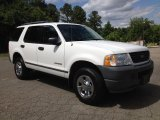 2004 Oxford White Ford Explorer XLS 4x4 #66207564