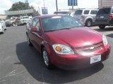 2007 Sport Red Tint Coat Chevrolet Cobalt LT Coupe #66207532