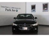 2012 Black Sapphire Metallic BMW 3 Series 328i Sedan #66207506