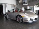 2012 Porsche 911 Turbo Cabriolet Data, Info and Specs