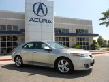 2009 Palladium Metallic Acura TSX Sedan #66207435