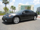 Acura RL 2012 Data, Info and Specs