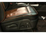 2009 Hummer H3 Alpha Front Seat