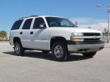 Chevrolet Tahoe 2002 Data, Info and Specs