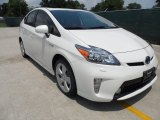 Toyota Prius 3rd Gen Data, Info and Specs