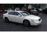 2006 White Gold Flash Tricoat Buick Lucerne CXS #66272974