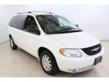2003 Stone White Chrysler Town & Country LXi #66273328