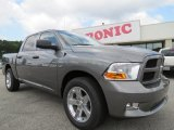 2012 Mineral Gray Metallic Dodge Ram 1500 Express Crew Cab #66272961